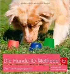 Die Hunde-IQ-Methode von Alexandra Taetz