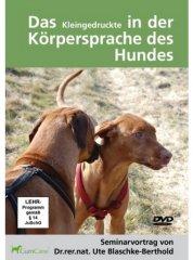 Das kleingedruckte in der Körpersprache von Ute Blaschke-Berthold DVD