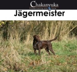 Jägermeister-Training